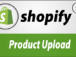 Upload 100 Products To Your Shopify Store