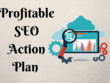 Killer SEO Action plan to rank your Website