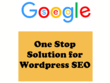 Create Blast And Boost SEO For Your Wordpress