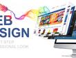 Design and develop a simple wordpress website