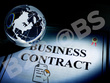 Review or make your own bespoke winning business contract