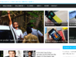 Create automated wordpress website for news, reviews and so on