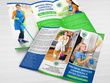 Design your Tri-Fold or Bi-Fold Brochure
