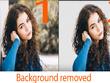 Photo retouching, remove background, photo manipulation