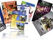 A logo, flyer, leaflet, postcards, banners, social media covers,