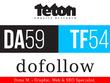 Write & Publish a guest post on TetonGravity.com - DA59, TF54