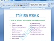 Type from PDF to Microsoft Word (15 pages)