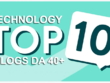 Publish on 10 Technology blogs with over 40+ DA (Dofollow Link)