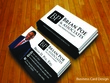 Design Unique Business Card Or Letterhead With Stationery