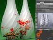 Photorealistic 3D Products Rendering.