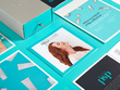 Brand identity package: Logo + style guide + extras
