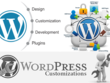 Customize/Update WordPress Theme