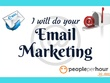 Do your email marketing perfectly.