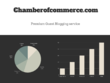 Guest post on Chamberofcommerce.com Premium Business website