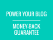 Power Your Blog: 100s of Backlinks, 100,000 Views, 50,000 Words