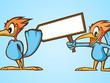 LOGO   MASCOT   CARTOON   DESIGN - Company Mascot