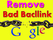 Analysis and remove bad/spam backlinks of your website