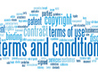 Write professional Legal Agreement and Terms and Conditions