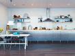 Design 3D Interior, Interior Architecture, Concept Design