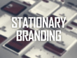 Amazing print ready branding for your company stationary