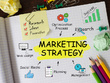 Develop an integrated marketing strategy