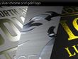 Design 3 Modern Luxury Logo Intro