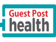 Write and publish health niche guest post with HQ dofollow links