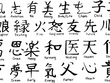 Translate 1000 English words into Chinese