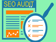 Do complete SEO audit of your site