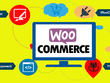 Complete responsive eCommerce site with woocommerce / WordPress
