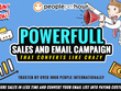 Write A Sales Letter Or Email Campaign That Converts Like Crazy