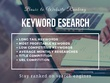 Excellent SEO Keyword Research For You