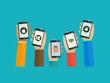 Create User Intuitive Hybrid App