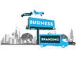 Design your complete start up business branding