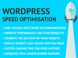 WordPress Speed Optimisation