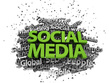 Manage 2 Social Media Accounts for 1 month