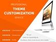 Develop A Wordpress Website