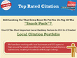 Build upto 200 PLUS HIGH QUALITY LOCAL BUSINESS CITATION for you