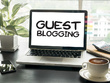 Write & Guest Post on 2 Real DA40+ Premium Guest Blogs