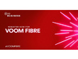 Professionally promote your Virgin Voom application
