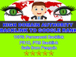 Make high domain authority Backlinks to improve your rankings