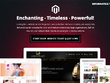Professional E-Commerce Website with Magento or WordPress