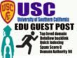 Boost your ranking on Google with USC _ USC.Edu Guest Post