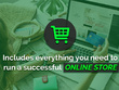 Create a Visually Attractive full functioning Online Store