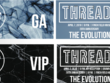 Design your tickets for