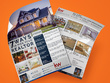 Design your Flyer or Poster with Unlimited Revision