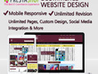 Design & Develop Prestashop Custom Design eCommerce Website shop