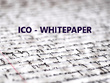 I Will Write An Engaging Blockchain Ico Whitepaper