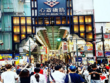 Provide you with a detailed travel plan to Japan