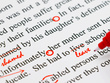 Proofread for spelling, grammar, and sentence structure